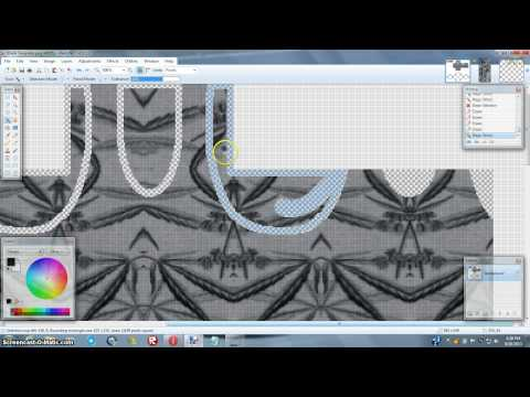 How to make realisting clothing: Tanktop