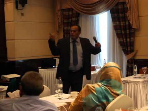 work shop on LEGAL PROTECTION AGAINST MEDICAL MALPRACTICE LAWSUITS - dr. Mahmoud sabra 2
