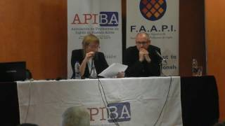 APIBA BE Annual Conference 2017 - Opening Ceremony