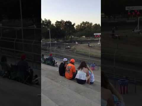 Plaza Park Raceway good job Ben Worth