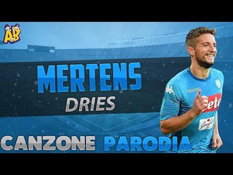 Canzone Mertens - (Parodia) PSY - Gentleman