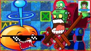 Игра Зомби против Растений 2 от Фаника Plants vs zombies 2 (80)
