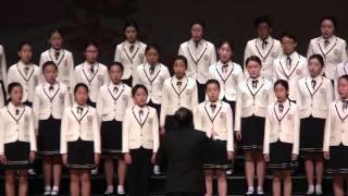 꽃파는 아가씨 by 서울시소년소녀합창단