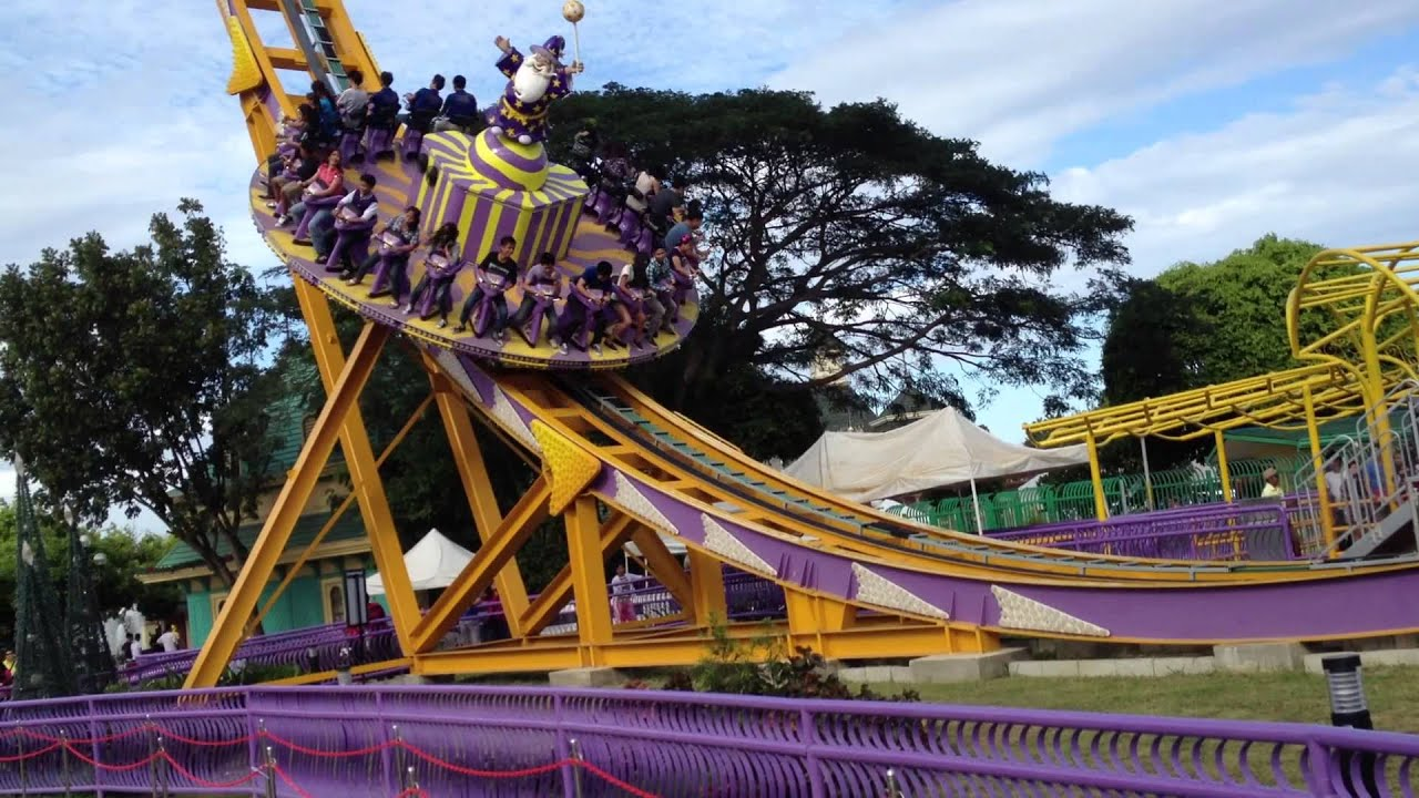 Enchanted Kingdom, Santa Rosa: Address, Phone Number, Enchanted Kingdom Reviews: 4/5