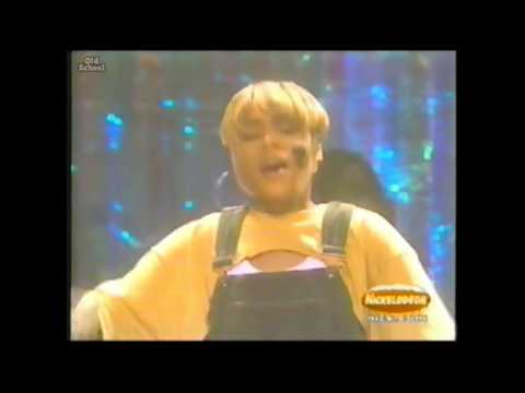 TLC Creep Live All That
