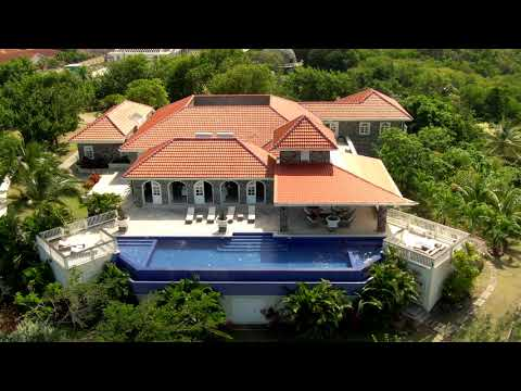Villa Atlantis Saint Lucia