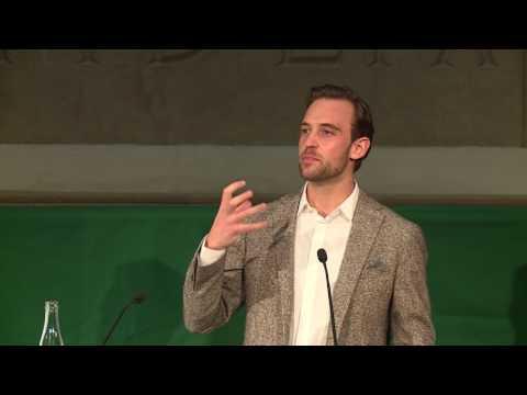 Joël Dicker : Le Droit mène à tout...