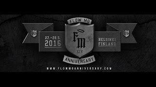 Finał Flow Mo 14th Anniversary: Slav vs Pluto