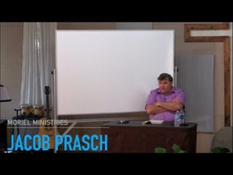 Jacob Prasch Which Is It? October 1 2017 – Andrew R