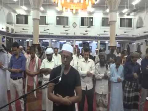 Suara Merdu Bacaan Al-Quran TKI Di Negara Arab