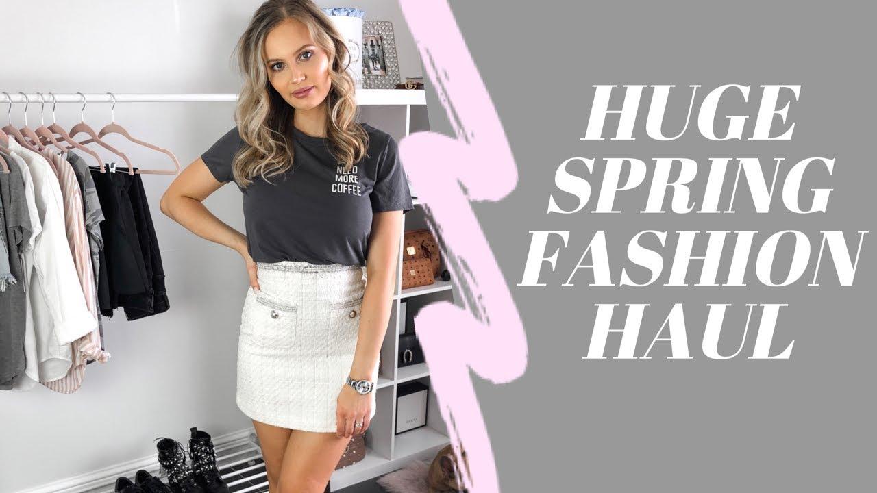 48f6862c47d HUGE SPRING 2019 CLOTHING HAUL- TARGET