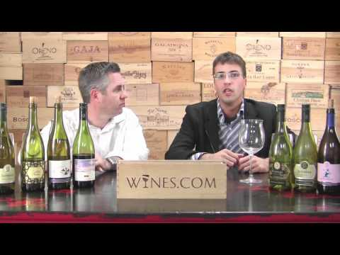 Jermann Wines Interview (1/4) - with Jack Armstrong for Wines.com TV