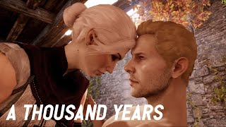 cullen  inquisitor  a thousand years
