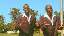 Shongwe and Khuphuka Saved Group  - Yebo Nkosi Yami
