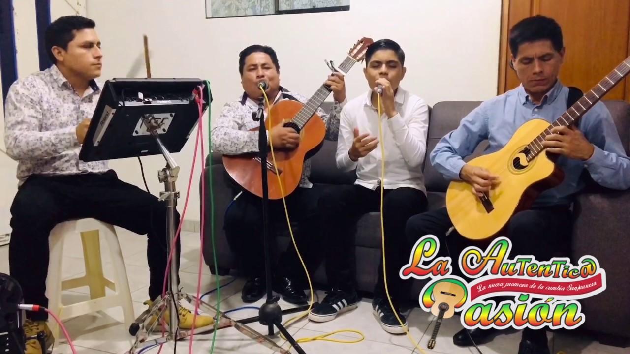 kevin Pedraza & La Autentica Pasión - Dulce Ausencia