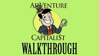 AdVenture Capitalist: Walkthrough - a free Miniclip game