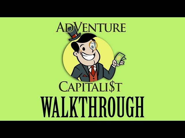 adventure capitalist hacked apk 2018