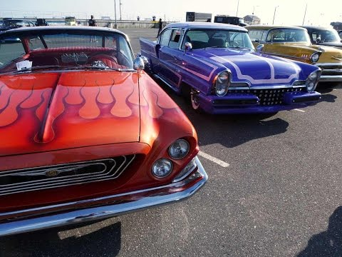 Customs By The Sea - Wildwood, NJ - Oct 2014