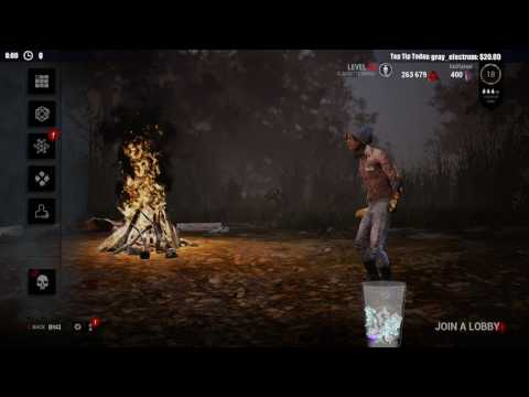 Dead by Daylight PLAY WHO YOU VERSE...MYRES! - RIDICULOUSLY HARD!