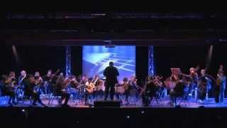 FANTAISIE POUR UN GENTILHOMME - JOAQUIN RODRIGO by Conservatory students