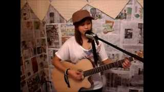 Keep Holding On Cover - Avril Lavigne