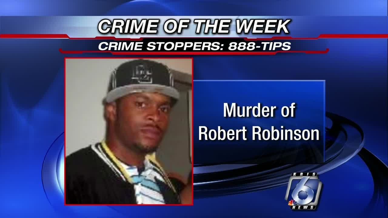 Crime Stoppers needs your help in solving 2007 murder case
