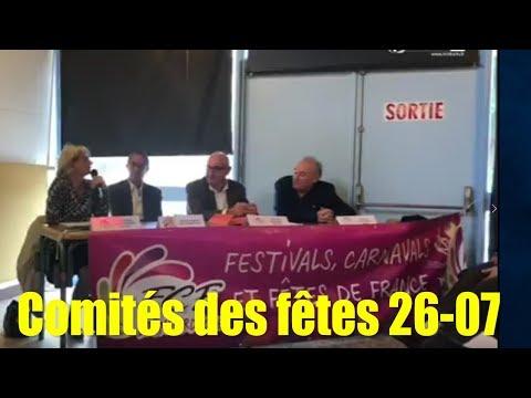 sem46 12nov   Comités des fêtes 26 07