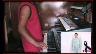 Homenaje a don  Luis Alfredo Cabrera Flores  Camino al Cielo Star Band 2011