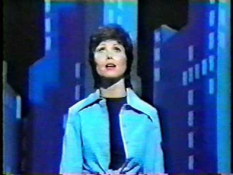 SEESAW 1974 Tony Awards