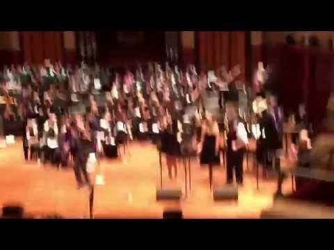 Seattle Central College Graduation Entertainment 6 18 2016