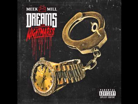 Meek Mill - Who Your Around (Feat. Mary J. Blige)