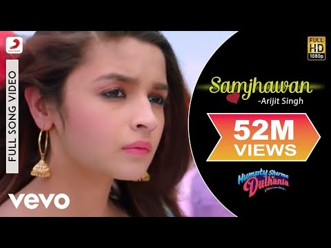 Samjhawan Video - Humpty Sharma Ki Dulhania | Varun, Alia Bhatt Mp3