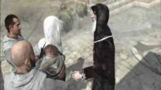300 Assassin's Creed - This Is Sparta!