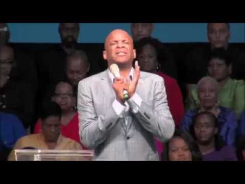 Donnie McClurkin - Victory