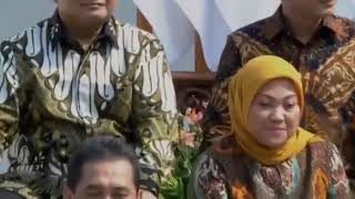 7 Perintah Penting Presiden Jokowi untuk Jajaran Kabinet Menteri Indonesia Maju Periode 2019-2024