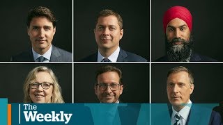 How political campaigns make debate zingers go viral | The Weekly with Wendy Mesley