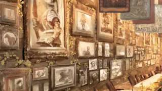 Museum of Thieves trailer