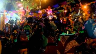 2014 Village Halloween Parade - New York City