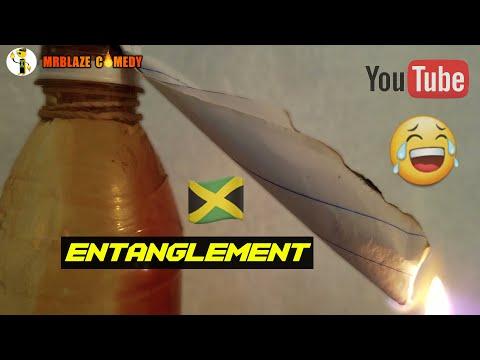 Entanglement [ Mrblaze Comedy ]