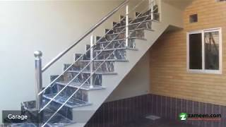 5 MARLA bRAND NEW HOUSE FOR SALE IN PHASE 2 AL REHMAN GARDEN LAHORE