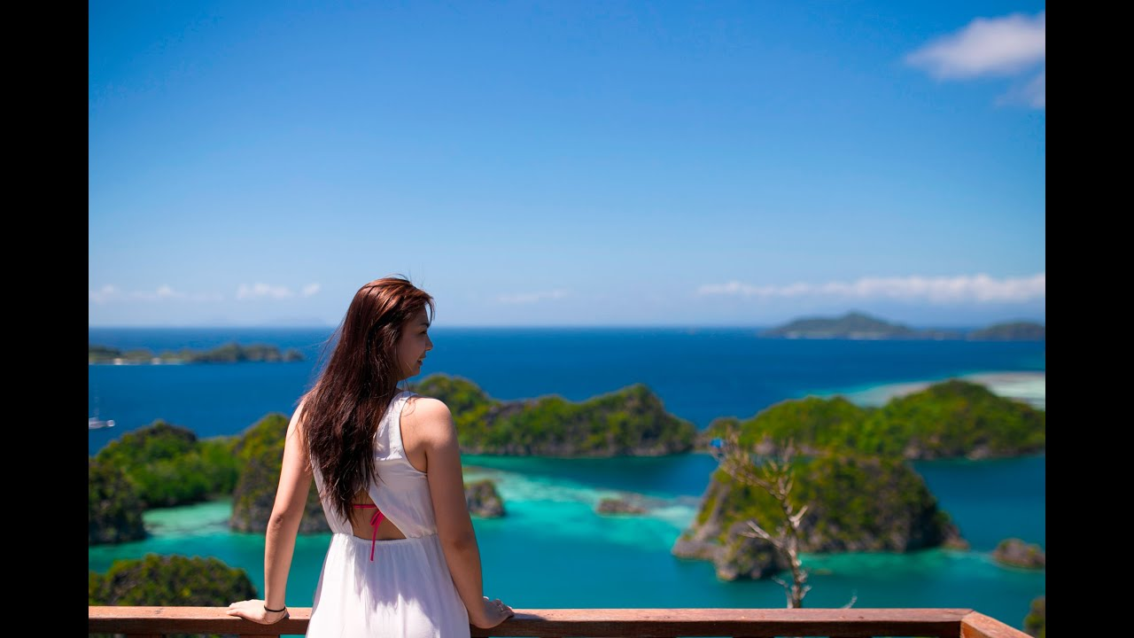 satu wisata alam lain yang punya panorama eksotis akan tetapi masih belum banyak diketahui, yakni Raja Ampat Papua.
