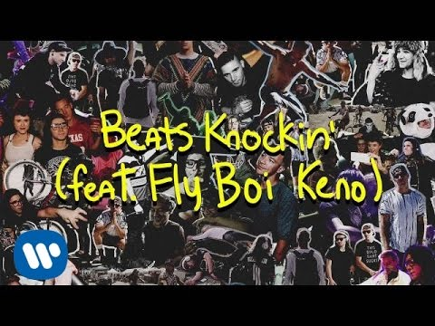 Skrillex And Diplo - Beats Knockin (Feat. Fly Boi Keno)