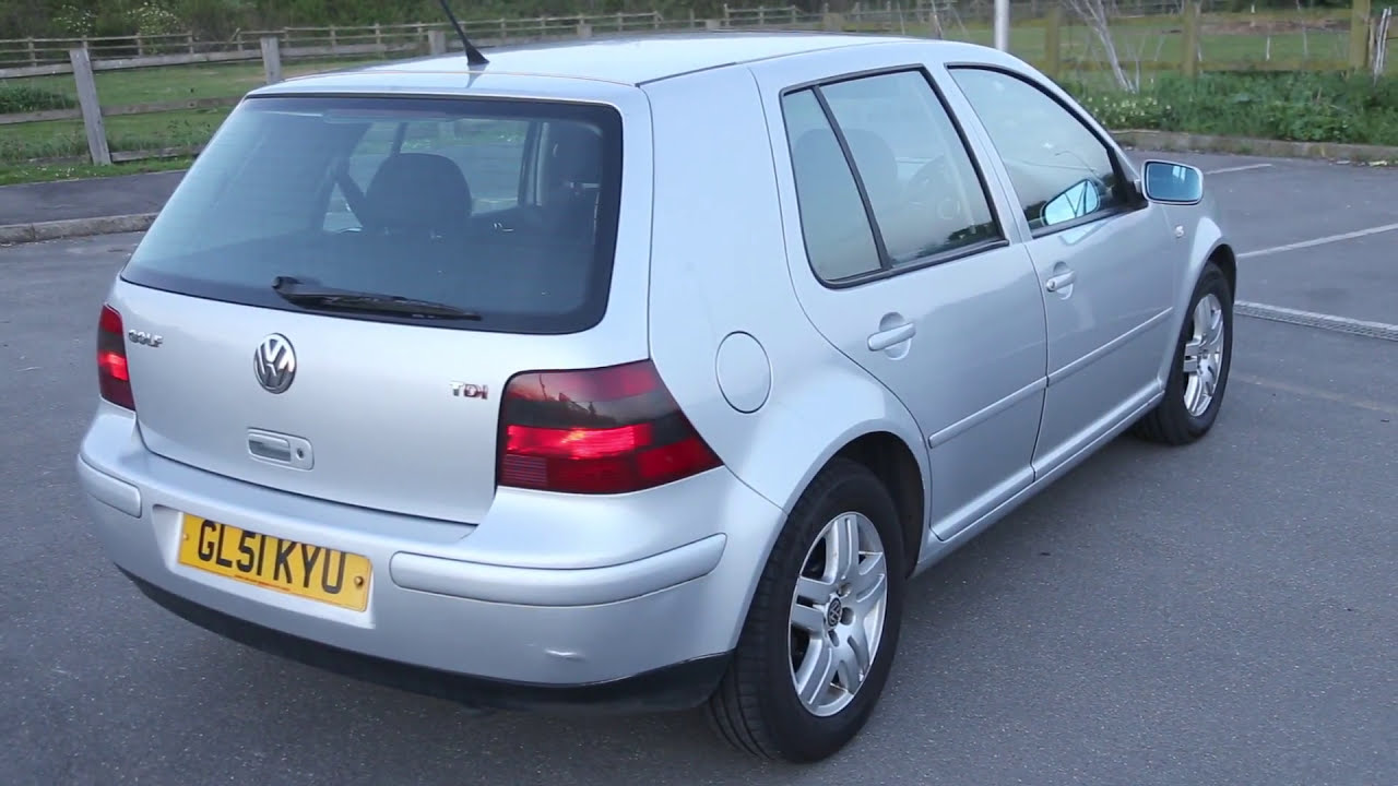 Download VW Golf MK4 (1998-2004)/Bora Owners Review & Buyers Guide-Living With It/Which model is best choice?