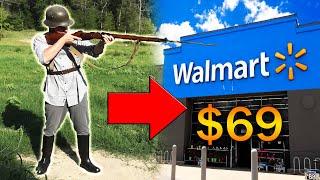 "We made a ""WW1 German Uniform"" From Walmart for 69 Dollars! (nice)"