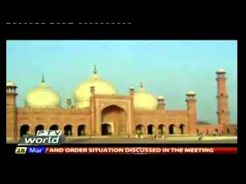 PTV World Live Stream