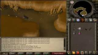 [OSRS] The eyes of Glouphrie quest guide