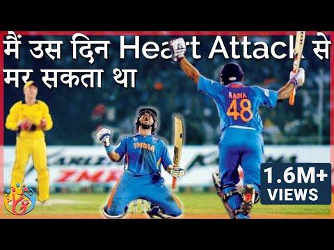 Yuvraj Singh: My