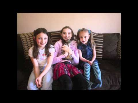 Laura's EGID Story