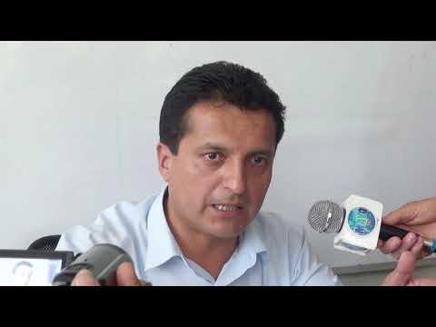 CONFERENCIA DE PRESA A DIRECTOR REGIONAL ASUNTO COAR SAN MARTIN
