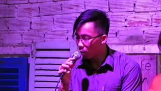Question Mark Band - Anh Không Muốn Ra Đi (Live at Cafe Xưởng)